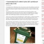 Projekt pro města a obce - Nejlepsi-adresa.cz 12. 5. 2011