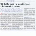 Projekt pro města a obce - Časopis ODPADY 6/2011