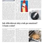 Projekt pro města a obce - Hlincohorské noviny 4/2010