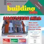 Projekt pro města a obce - Building info 7/2015