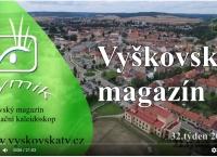 Projekt pro města a obce - Reportáž z Vyškovska